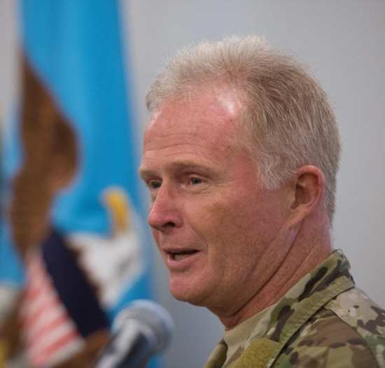 Gen Raymond Thomas USSOCOM year in review