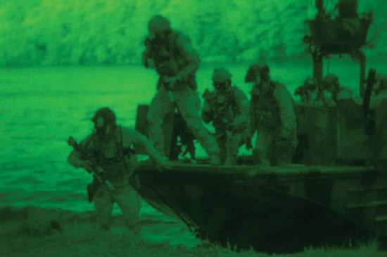 Navy SEALs USSOCOM year in review