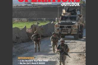 Special Operations Outlook 2018-2019