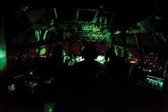 Combat Talon II air refueling AFSOC year in review