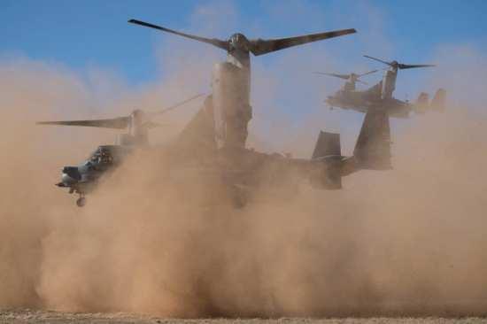 """Ospreys Lt. Gen. Marshall B. """"Brad"""" Webb"""