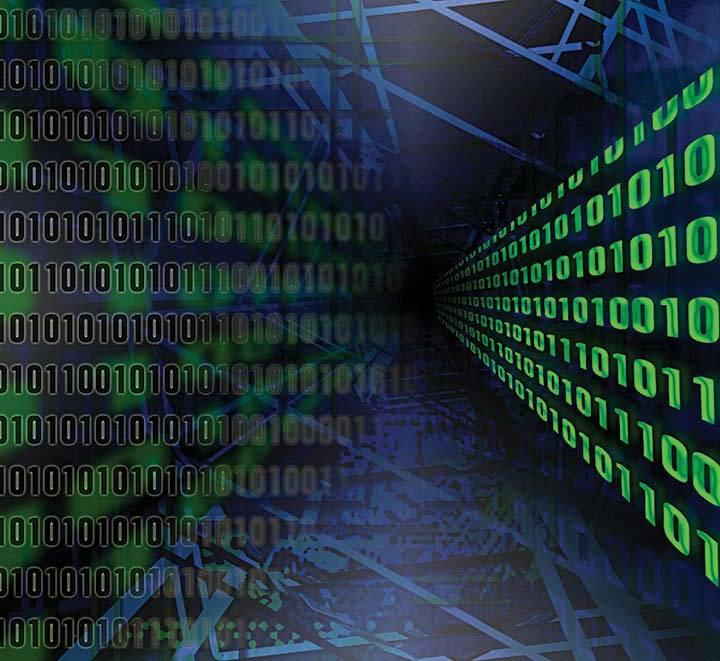 Big data AI DARPA web