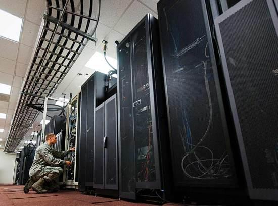 spintronics data storage DARPA web