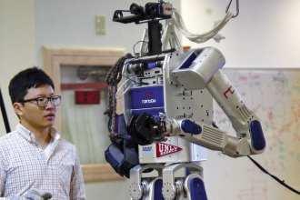 DARPA and academia