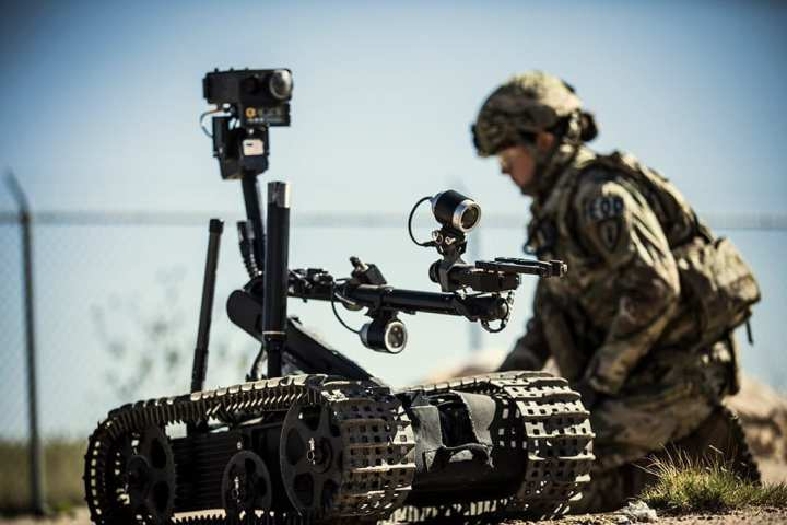 Congress recently provided the Army with more acquisition flexibility to support an accelerated fielding process. The Army can now leverage a middle-tier acquisition authority under Section 804 of the fiscal year 2016 National Defense Authorization Act. Photo Credit: Pat Molnar