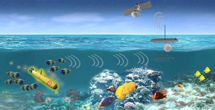 Northrop Grumman will develop biological sensing hardware that has increased sensitivity for certain sensor modalities