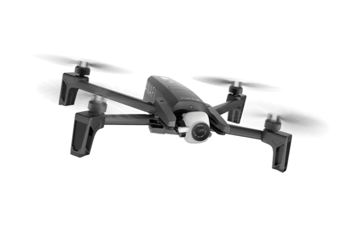 Anafi Drone with 4K Camera Parrot Image