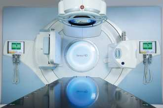 The Versa HD Radiation Therapy System