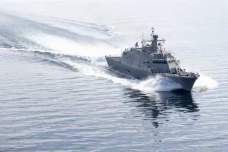 LCS 17