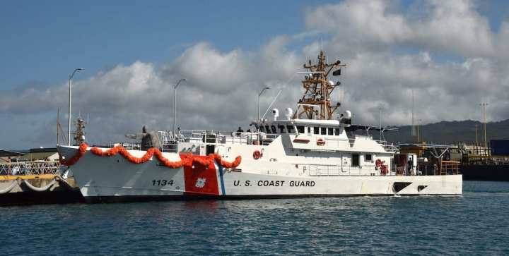 USCGC William Hart