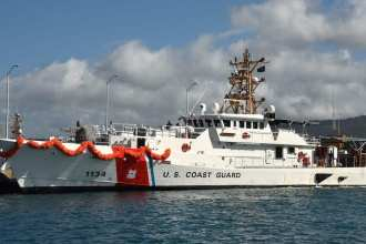 USCGC William Hart