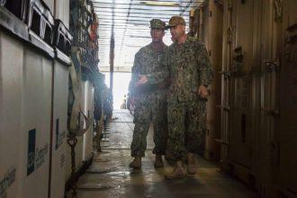 Capt. Dan Gillen