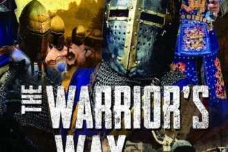 Nonsimplicy: The Warriors Way Book Cover Military Research