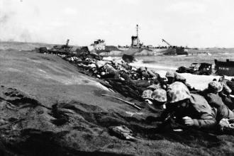 U.S. Marine Corps image