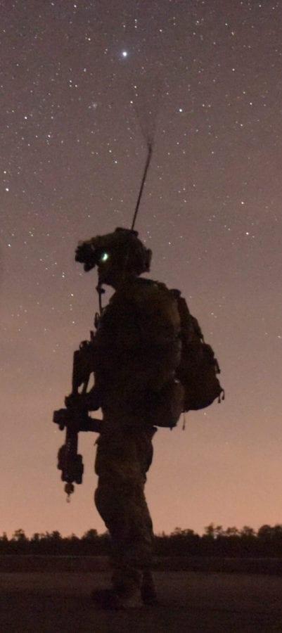 U.S. Air Force Special Tactics Airmen