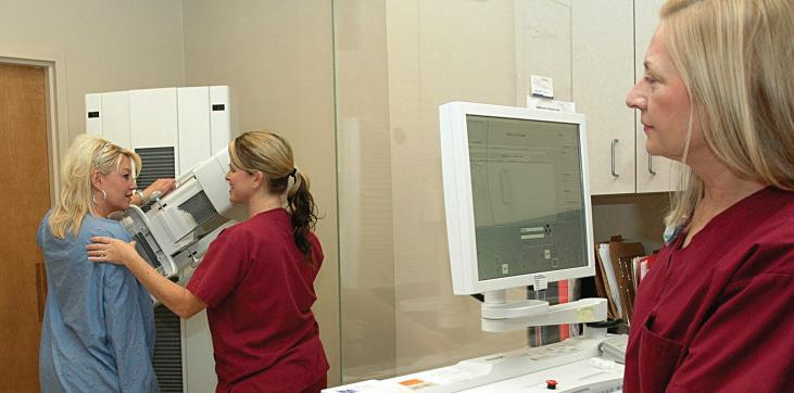 The ultimate goal of the MVP is to enable the practice of precision medicine, an approach that takes into account individual variability in genes, environment, and lifestyle and tailors disease screening, treatment, or prevention measures – such as frequency of mammograms for breast cancer screening – for each person.