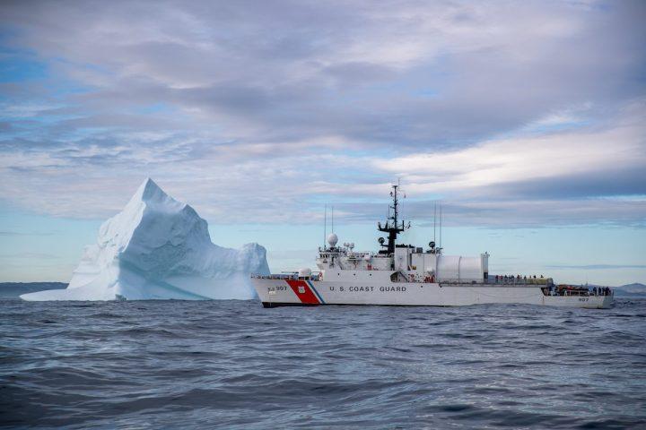 USCGC Escanaba (WMEC 907)