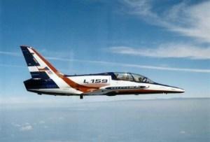 Aero Vodochody L-159 Trainer