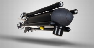 Atlas Elektronik offers the Seafox MDV for clearing naval mines.