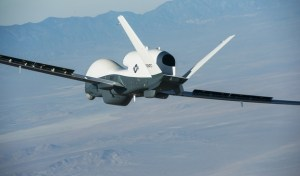 MQ-4C Triton (Source: U.S. Navy)