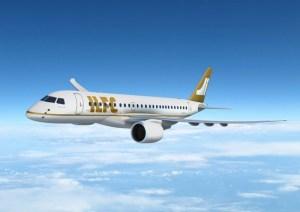 Embraer E-Jet E-2