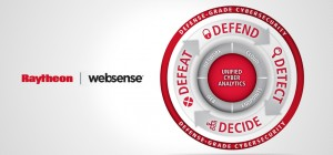 Raytheon and Websense will deliver defense-grade cybersecurity to commercial markets worldwide.