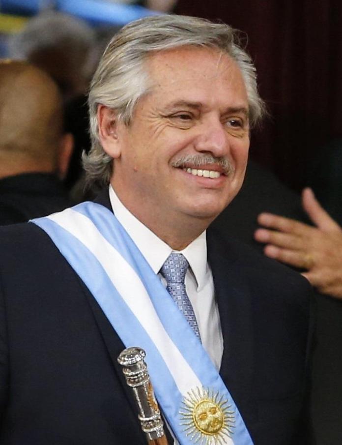 Exército argentino vai cumprir cota