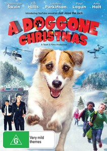 Doggone Christmas, A