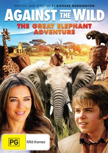 Against the Wild: The Great Elephant Adventure