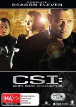 CSI: Season 11