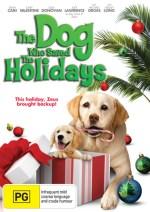 Dog Who Saved the Holidays