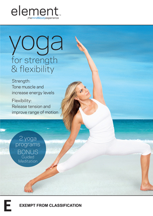 Element Yoga for Strength & Flexibility