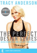Tracy Anderson Perfect Design - Sequence 2