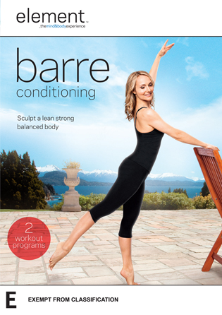 Element Barre Conditioning