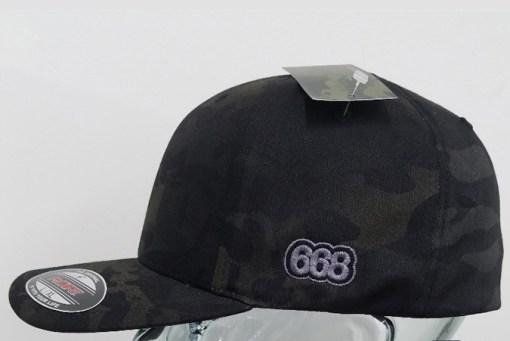 Defiant MultiCam 668 Hat