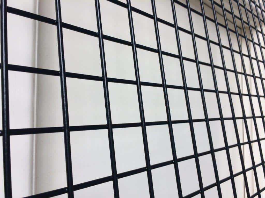 Welded Wire Panels Home Depot