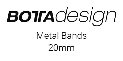 botta design metal bands