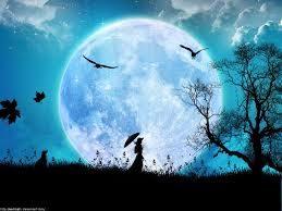 Definicin de Luna llena  Concepto en Definicin ABC