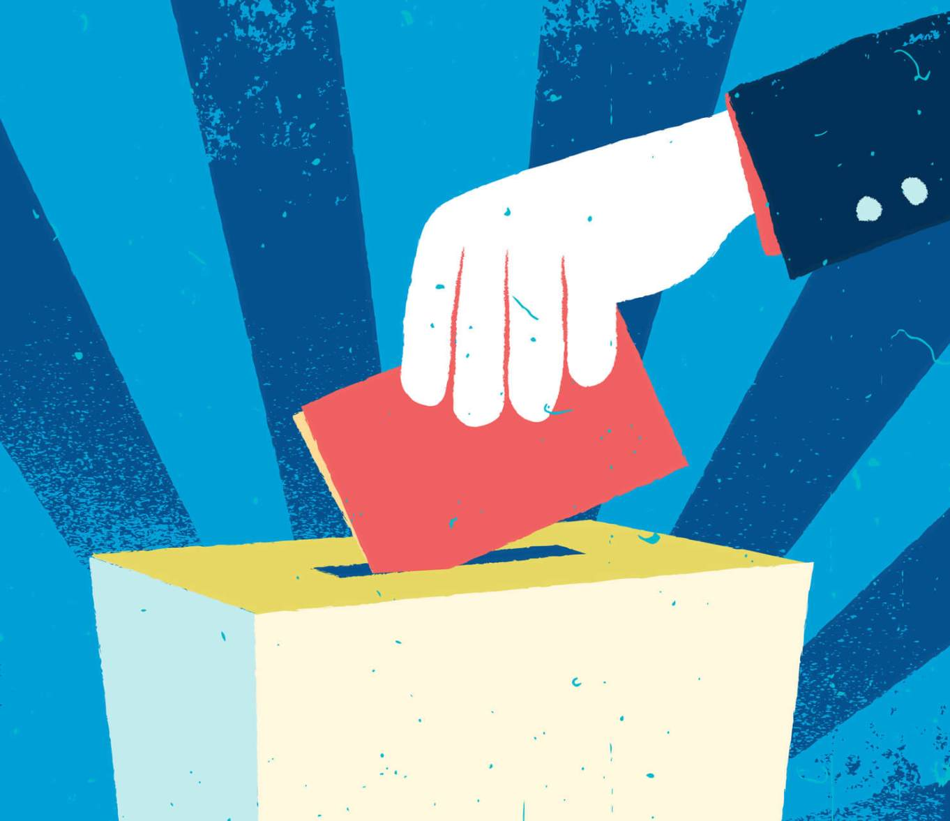 Resultado de imagen de voto