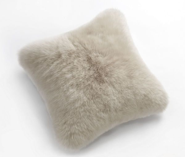 Ultimate Sheepskin Pillows