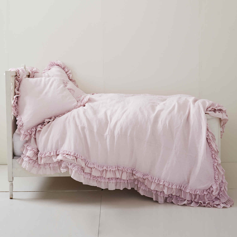Rachel Ashwell Petticoat Bedding