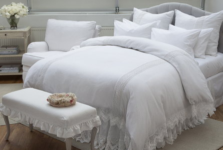Rachel Ashwell Bedding and Linens