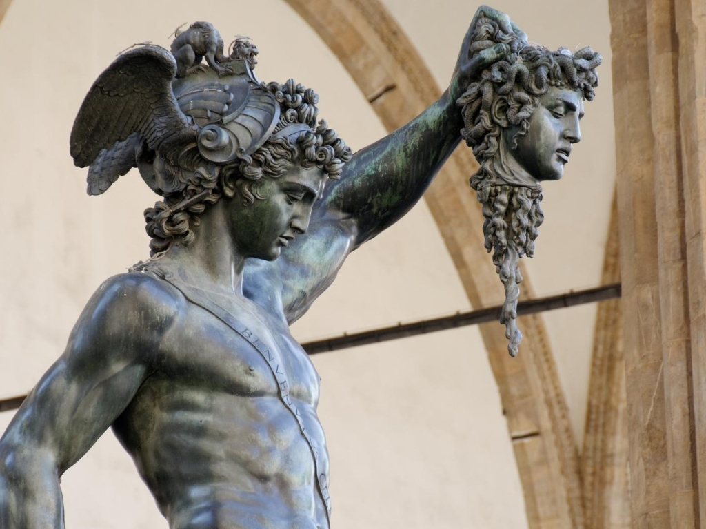 The Most Famous Greek Heroes In Mythology