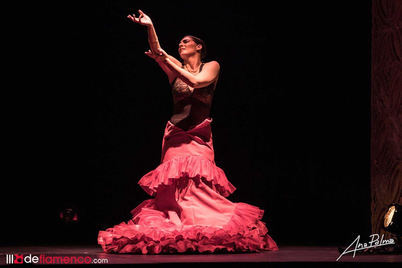 Mónica Iglesias - Tálamo - Festival de Jerez