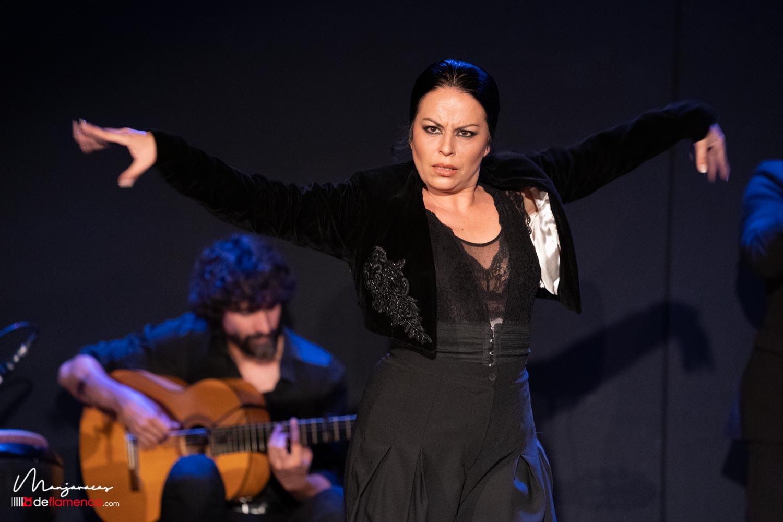 Mercedes de Córdoba 'Sin más'