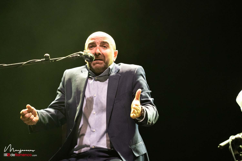 Antonio Nieto - Cante de las Minas