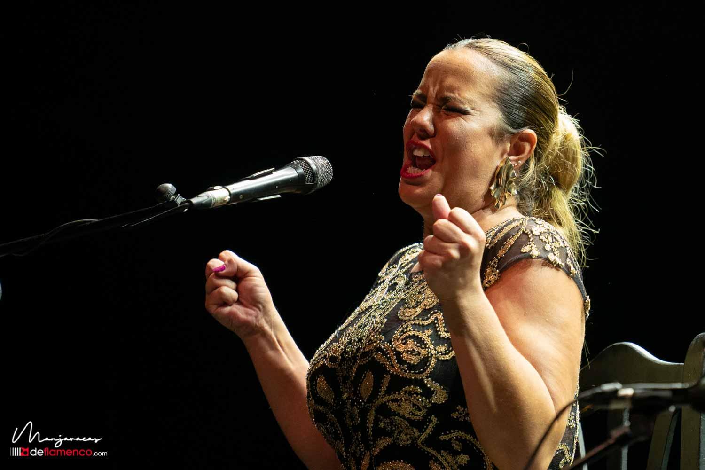 Esther Merino - Cante de las Minas