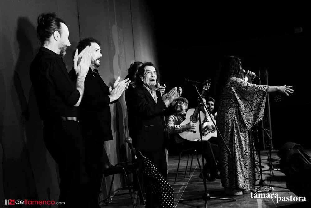 Juan Villar - Cádiz Flamenco
