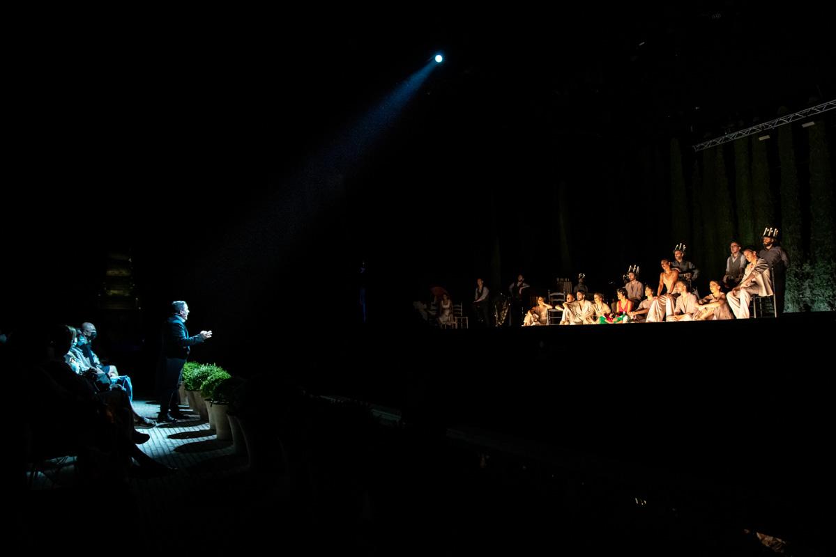El maleficio de la mariposa - Ballet Flamenco de Andalucía