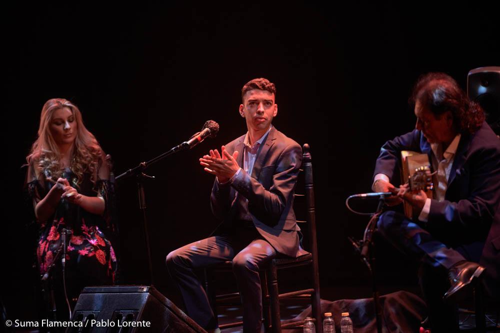 El Purili - Suma Flamenca Joven